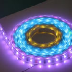 LED lighting strip OEM EMS pcb assembly company electronic manufacturing services