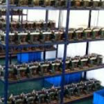 Bitcoin Mining machine OEM EMS pcb assembly company electronic manufacturing services