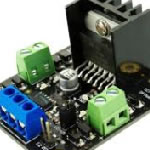 industry control board OEM EMS pcb assembly