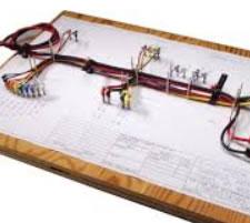 Custom Wire Harness services Shenzhen,China